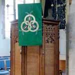 st gregory church sudbury
